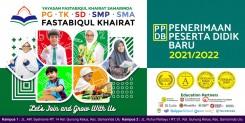 PPDB Yayasan Fastabiqul Khairat Samarinda